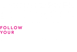 Christopher Lochhead | Follow Your Different™