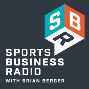 Sports Business Radio with Brain Gerber