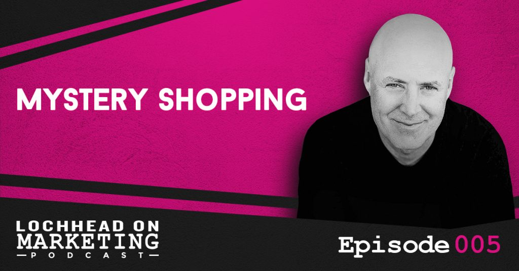 005 Mystery Shopping