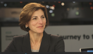 Legendary Executive Sue Barsamian Shares Her Playbook For A Successful 36-Year Career