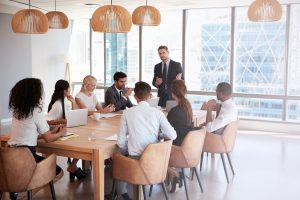 """Jerry Colonna, """"The CEO Whisperer,"""" Says Vulnerability Is The Key To Strong Leadership. Here's How"""