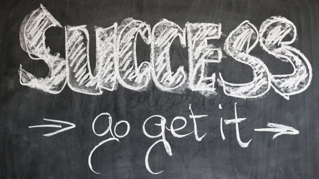 Real Success Vs. Fake Success