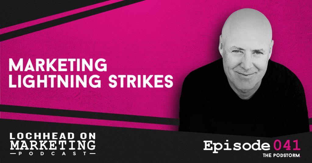 041 Marketing Lightning Strike
