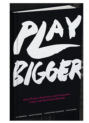 Play Bigger 5th anniversary